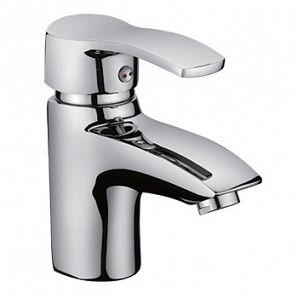 Basin faucets H01