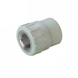 Pipe whorl connector