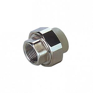 PPR plastic fittings