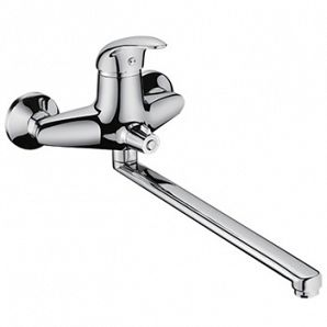 Shower mixer H06-208