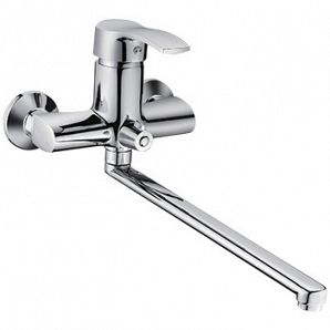 Bathtub / Shower mixer