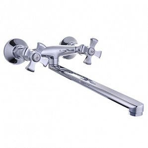 Wall-kitchen faucet 104-H4