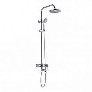 Shower mixer system 1401