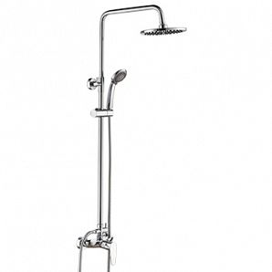 Shower mixer system 1605