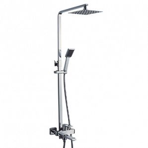Shower mixer system 1601