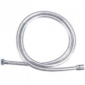 Stainless shower hoses
