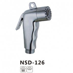 Shower head 126