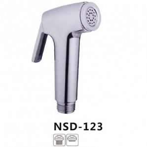 Shower head 123
