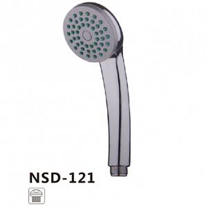 Shower head 121