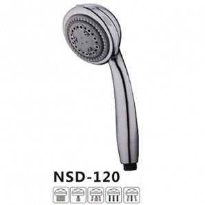 Shower head 120