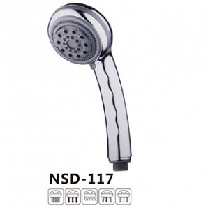 Shower head 117