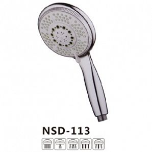 Shower head 113