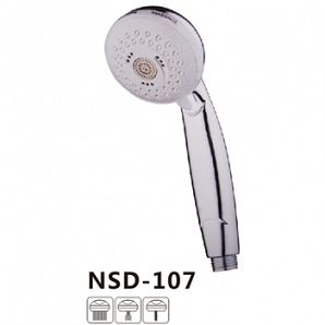 Hand shower heads