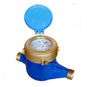 Dry Type Water Meter