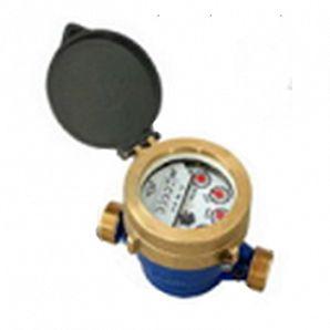 Jet Water Meter