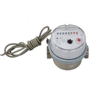 Potary-piston Water Meter