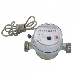 Volumetric Hot Water Meter