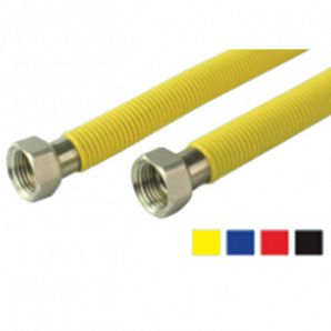 Extensible SS gas hose