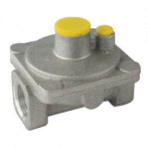 Aluminium regulator