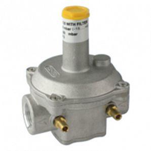 Gas Aluminium regulator