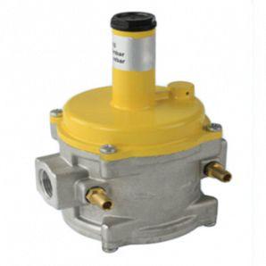 Aluminium Gas regulator