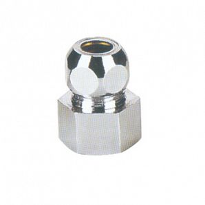 Thread pipe connector