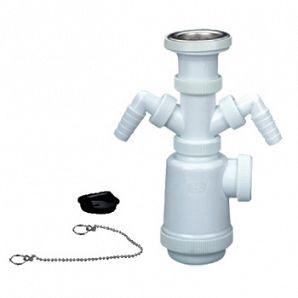 Basin drainer 1006